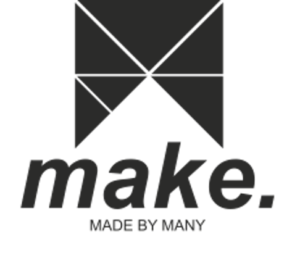 Introducing 'make': our new Start-Up which helps talented artists generate a sustainable income