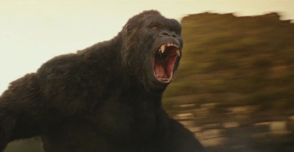 Breaking News: Google Maps discovers Skull Island, home of King Kong!