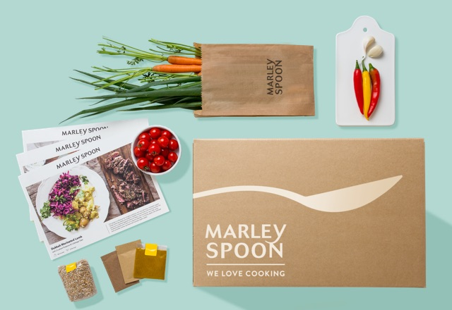 Price and personalisation key to Marley Spoon's continued success