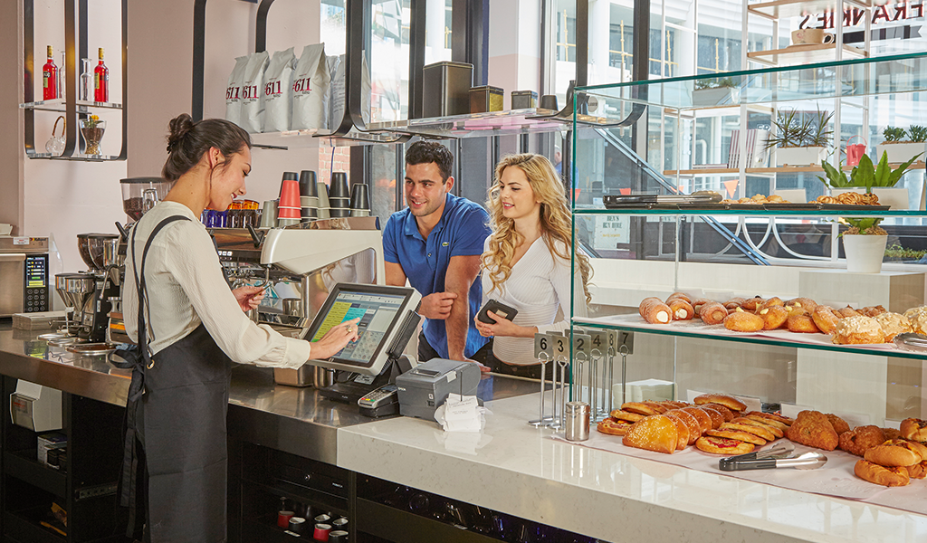Point Of Sale still the best place to recruit loyalty program members