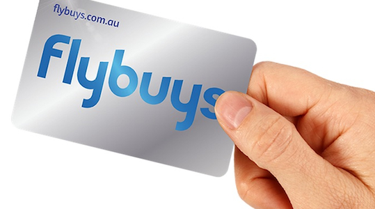 flybuys is smashing it out of the park