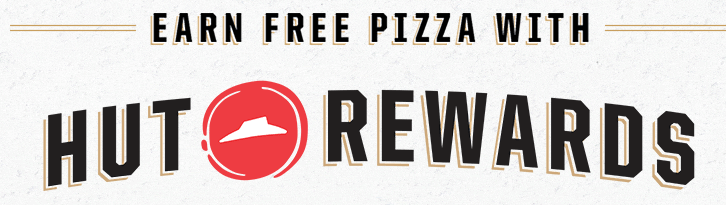 Pizza Hut expand Hut Rewards to UK
