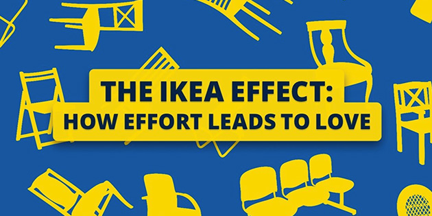The curious absence of the 'IKEA Effect' from the IKEA Family loyalty program