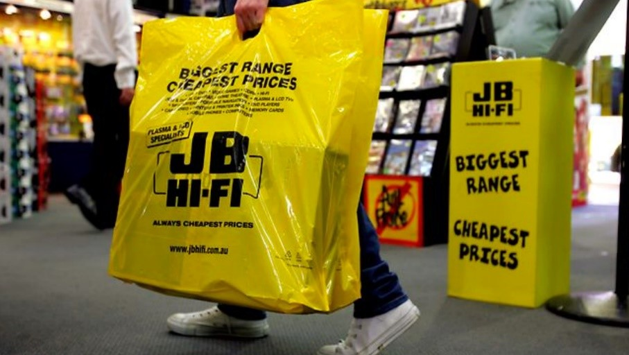 JB HI-FI: Building loyalty through value (Part One)