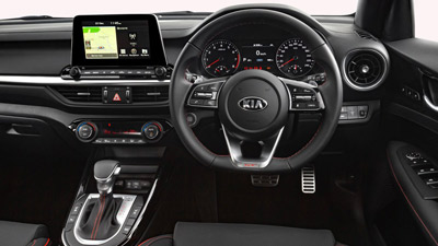 Are KIA steering customers towards real benefits?