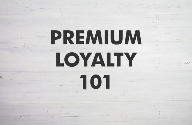 True value proposition remains key to making paid loyalty programs successful