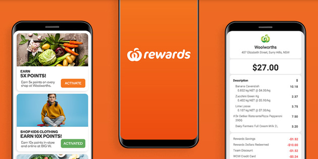 Woolworths Rewards App: Customer Experience Review