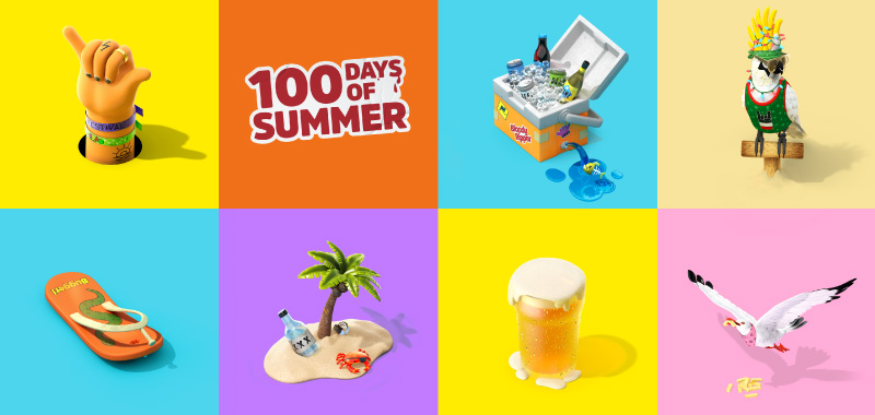 This year's 100 Days of Summer is a real BWS bummer