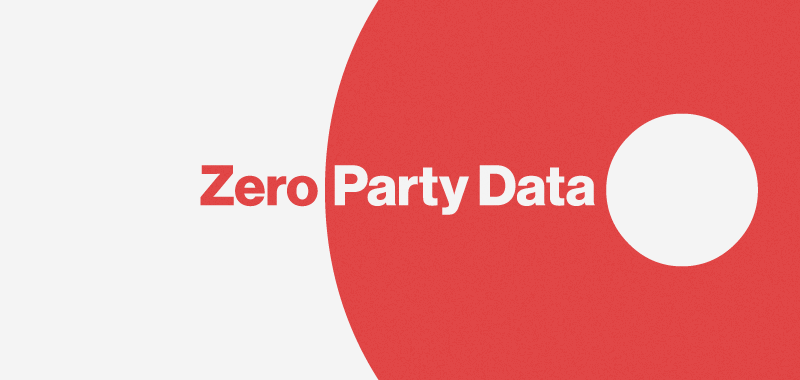 Zero-Party Data: What Is It & How To Collect It?