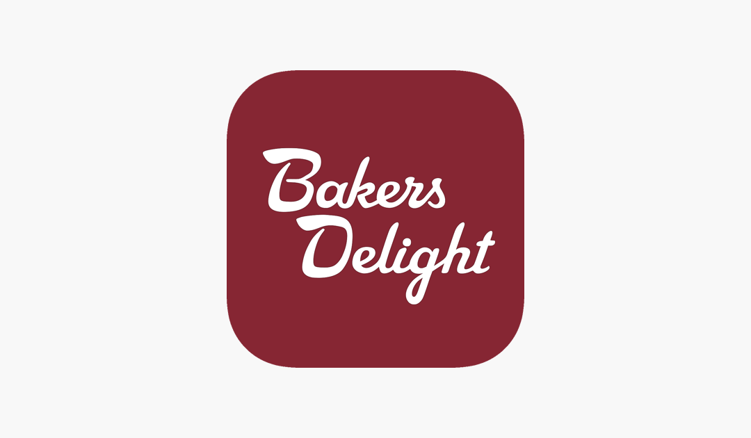 Bakers Delight Dough Getters: All buns glazing for this program, knead I say more