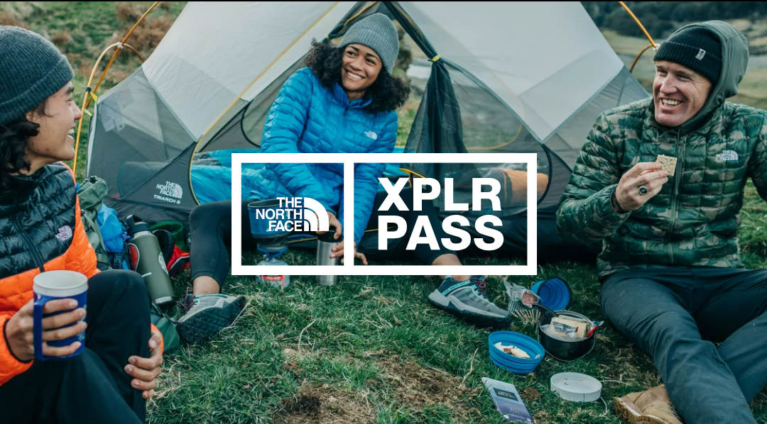 XPLR Pass: Never stop exploring, but don't explore too much
