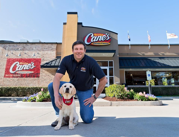 """Raising Cane's """"Caniac Club"""" – Free food for joining, but is there more to the membership?"""