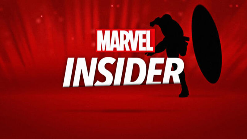 Marvel Insider: A SUPER loyalty program. Here's why.