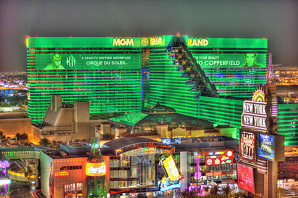 M life Rewards – What happens in Vegas (does not have to stay) in Vegas